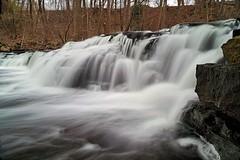 Postcard Falls (+David+) Tags: waterfall corbettsglen allenscreek postcardfalls