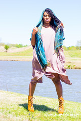 IMG_6683 (mrporter91483) Tags: red hot sexy fashion pretty memphis females ebony classy blackgirls