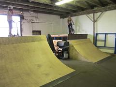 IMG_6267 (5050 Skatepark) Tags: new york city nyc sports island bmx skateboarding indoor scooter skatepark rollerblading 5050 staten