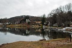 march, lake mohawk (BehindBlueEyes) Tags: newjersey nj sparta lakemohawk sussexcounty