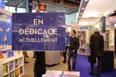 En ddicace actuellement - Livre Paris 2016 (ActuaLitt) Tags: en paris livre actuellement 2016 ddicace livreparis2016 enddicaceactuellement