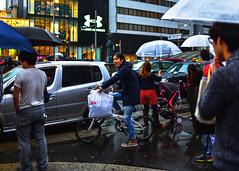 0780 (ken-wct) Tags: street people art bicycle japan nikon f14 candid sigma d750 osaka 30mm