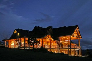 Oregon - Luxury Wingshooting Lodge 12
