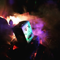 Guy Fawkes (fjordaan) Tags: london guyfawkes bonfire bonfirenight 2015