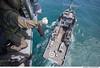 Operação sobre o Navio Parulha Babitonga (Força Aérea Brasileira - Página Oficial) Tags: fab sar resgate treinamento carranca forcaaereabrasileira brazilianairforce buscaesalvamento fotojohnsonbarros p36babitonga carrancav operacaocarranca