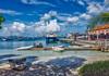 Cruz Bay ferry landing. USVI (mfetz1026) Tags: cruzbay ferrylanding stjohnusvi