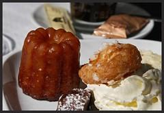 Sweet temptation (2) (heinrich_511) Tags: france coffee dessert heinrichslunch