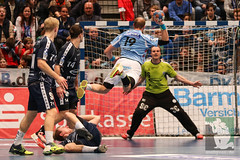 "DKB DHL16 Bergischer HC vs. Vfl Gummersbach 27.02.2016 007.jpg • <a style=""font-size:0.8em;"" href=""http://www.flickr.com/photos/64442770@N03/25955460480/"" target=""_blank"">View on Flickr</a>"