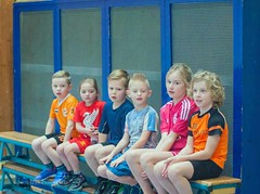 """Eerste training F-jeugd • <a style=""""font-size:0.8em;"""" href=""""http://www.flickr.com/photos/131428557@N02/25985573454/"""" target=""""_blank"""">View on Flickr</a>"""
