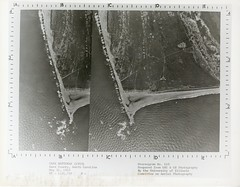 capepoint   _31MAY1953 (CapeHatterasNPS) Tags: capehatteras aerialphotograph hydrology capehatterasnationalseashore