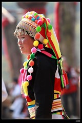 DP1U6689 (c0466art) Tags: trip travel light people water festival race canon season living dance interesting colorful village chinese culture visit sing custom spill trandition 2016 custume 1dx c0466art