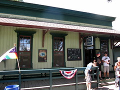 IMG_3840 (Autistic Reality) Tags: usa newyork building history museum architecture america buildings restaurant us village unitedstates unitedstatesofamerica lawn meadow meadows structures restaurants upstate upstateny structure upstatenewyork depot museums greatlawn nys lawns nystate westernnewyork wny historymuseum histories monroecounty mumford depots westernny historymuseums geneseecountryvillagemuseum gcvm greatmeadow stateofnewyork geneseecountryvillageandmuseum geneseecountry depotrestaurant villagesnewyorkstate