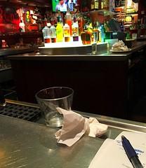 That's All (Joseph Cerulli) Tags: ohio usa bar applebees weslake