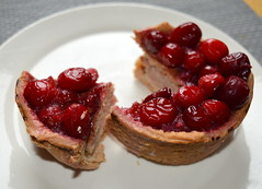 Cranberry Topped Pork Pie (Tony Worrall Foto) Tags: uk england food make fruit menu pie yummy nice dish photos tag cook tasty plate eaten things images x made eat foodporn add slice meal pastry taste dishes cooked tasted grub baked iatethis foodie flavour plated foodpictures ingrediants picturesoffood photograff foodophile 2016tonyworrall cranberrytoppedporkpie