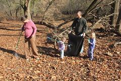 TTF Love Your Park Clean Up (Philadelphia Parks and Recreation) Tags: kids cleanup ttf stewardship loveyourpark loveyourparkweek