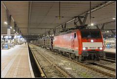 DB Cargo 189 053, Rotterdam (J. Bakker) Tags: rotterdam nederland uc dbc br189 45746