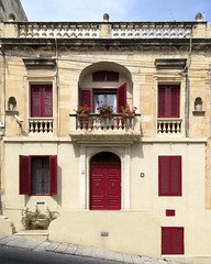 Red House (albireo 2006) Tags: red house malta redhouse stjulians