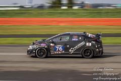Silverstone 24 Hour-1101 (WWW.RACEPHOTOGRAPHY.NET) Tags: greatbritain hankook hondacivictyper danielwheeler martinbyford synchromotorsport alynjames 24hoursofsilverstone