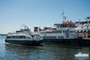 Tidevind & Huldra (Aviation & Maritime) Tags: oslo norway ferry hsc fastferry huldra passengerferry dsd passengerboat ruter highspeedcraft tidevind norled detstavangerskedampskipsselskap