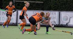 P4172225 (roel.ubels) Tags: hockey sport oz eindhoven zwart laren oranje fieldhockey 2016 topsport hoofdklasse