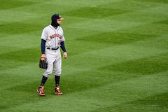 160407 Yankees vs Astros (arch*templar) Tags: yankeestadium newyorkyankees houstonastros colbyrasmus
