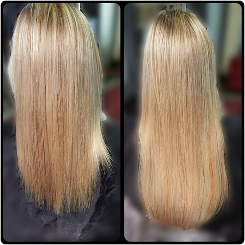 """Human Hair Extensions • <a style=""""font-size:0.8em;"""" href=""""http://www.flickr.com/photos/41955416@N02/26236554181/"""" target=""""_blank"""">View on Flickr</a>"""