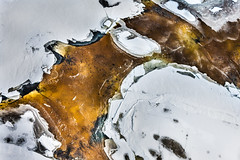 _MG_2080.jpg (4d614f73) Tags: snow ice river spring melting aerial thawing narew