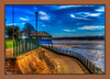Victoria Promenade (Kev Walker ¦ 8 Million Views..Thank You) Tags: bridge england architecture clouds waterfront cheshire northwest victorian promenade 1855mm hdr waterways runcorn widnes rivermersey canon1855mm kevinwalker