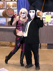 Wizard World Comic Con 2015 (Vinny Gragg) Tags: costumes girls girl comics penguin dc costume illinois cosplay rosemont comicbook superhero comicbooks dccomics superheroes comiccon harleyquinn prettygirls villian villians prettywoman wizardworld sexywoman supervillian supervillians rosemontillinois chicagocomiccon wizardworldcomiccon comiccon2015 thepenguin oswaldchesterfieldcobblepot oswaldcobblepot