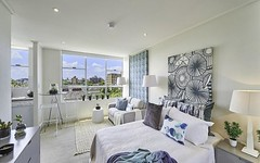 55/80 Cook Road, Centennial Park NSW