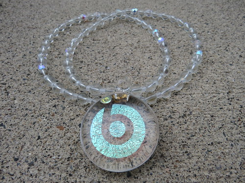 CUSTOM BEATS BY DRE CLEAR