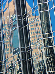 PPG Place, Pittsburgh, PA (Robby Virus) Tags: tower glass architecture skyscraper reflections pittsburgh place pennsylvania plate company ppg industries