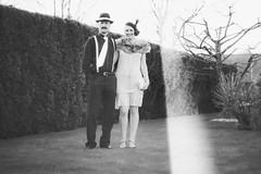 Sujatha's 30th (Thomas Ohlsson Photography) Tags: 1920s party sweden birthdayparty lightleak m42 malm ussr sujatha russianlens skneln sovietlens helios44258mmf2 adaptedlens suzik fujixpro1 thomasohlssonphotography thomasohlssoncom adaptedglass