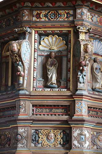 Vor Frue Kirke - Vordingborg 2015-11-08-144