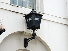 Monmouth Police Station, Glendower Street, Monmouth 28 April 2016 (Cold War Warrior Follow Me on Ipernity) Tags: police monmouth emergencyservices gwentpolice monmouthshirepolice