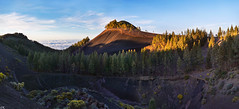 Montaa Negro -  Grande Canarie - Espagne (Dmocrite, atomiste drout) Tags: crpuscule canaries coucherdesoleil volcan archipel cratre grandecanarie montananegro