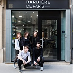 _T8A7073bd (labarbiredeparis) Tags: paris france art face sarah hair beard goatee moustache barbershop beaut barber salon innovation coiffeur barbe soin 1er extensions barbu coiffure capelli excellence masculin cheveux rasoir rasage 9e taille rase barbier shampooing condorcet coupechou barbiere coiffe bouc ras esthtique bertin pilation facehair poire barbire labarbiredeparis danielhamizi