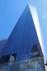 2016-04-14 NYC (LMJones Photo) Tags: nyc travel vacation water skyline architecture observation memorial angle worldtradecenter perspective visit aerial journey observationdeck skyhigh 0065a 20160414nyc worldtradeobservatory