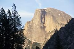 Half Dome in Yosemite (GMLSKIS) Tags: california nationalpark yosemite halfdome