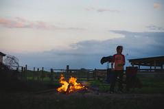 ()**sarah**() Tags: camping april