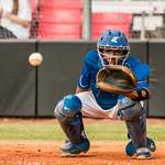Dreher JV Baseball vs ACF 4-21-16