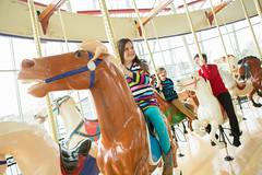 WRHS-6053 (FarFlungTravels) Tags: ohio horse history beach museum kids fun play ride cleveland carousel activity euclid merrygoround universitycircle euclidbeach