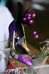 Jazz Fest - Muses Shoe