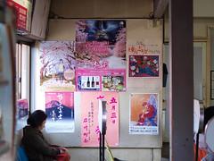 (pon-ko) Tags: aomori  cherryblossoms hirosaki   e420
