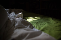 (francescambrosi) Tags: morning light bed sheet luce mattina lenzuolo