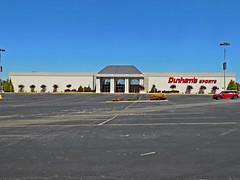 Former Belk of Burlington, NC (NCMike1981) Tags: retail shopping store nc northcarolina shoppingmall stores belk burlingtonnc dunhams hollyhillmall dunhamssportinggoods hollyhillmallburlingtonnc belkbeck