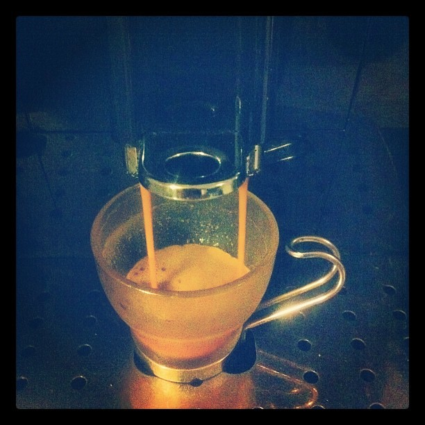 Cafe Expresso En Grain Moka Carrefour