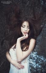 Reverie (angelikabykowska) Tags: portrait woman beauty poland reverie