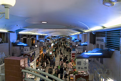 : in the sun mall ( manbo) Tags: travel urban 20d japan canon tokyo market hobby nakano 1785mm