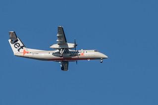 20160119_2826_7D2-400 Jetstar Bombardier Dash 8 Q300 VH-TQM